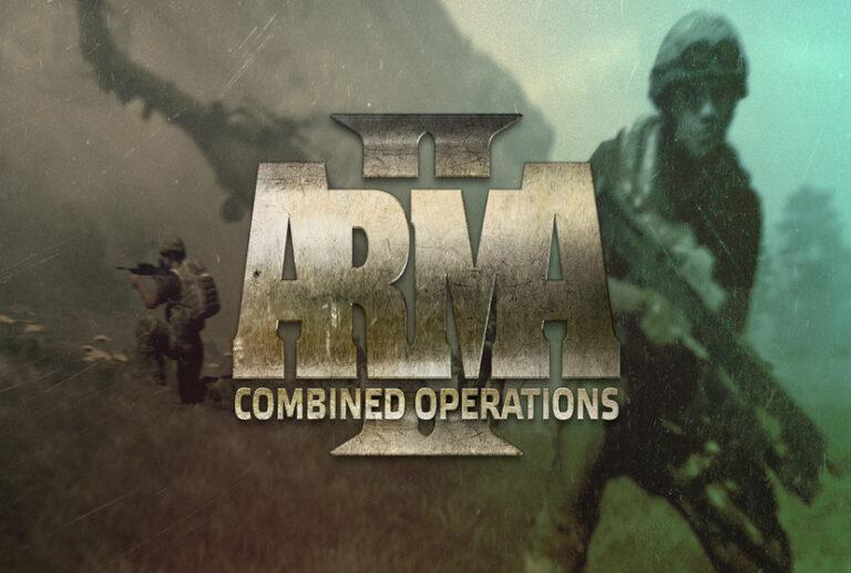 ARMA 2: COMBINED OPERATIONS Full Version Mobile Game