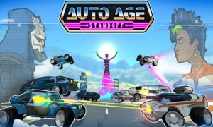 Auto Age: Standoff iOS/APK Version Full Game Free Download