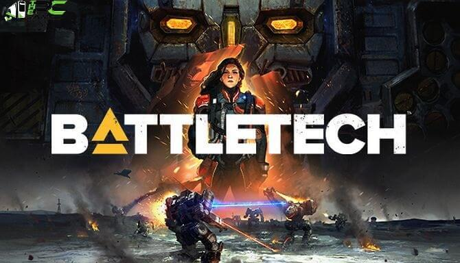 BATTLETECH IRONMAN PC Download Game for free