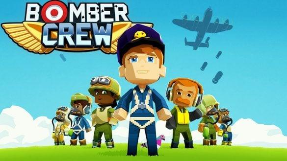 Bomber Crew Free Download For PC