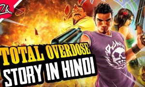 Total Overdose APK Download Latest Version For Android