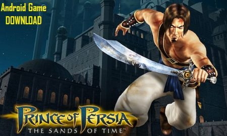 Prince Of Persia Warrior Within APK Full Version Free Download (May 2021)
