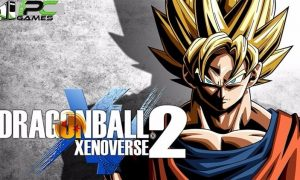 DRAGON BALL XENOVERSE 2 PC Game Download For Free