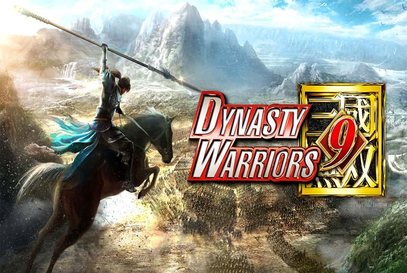 DYNASTY WARRIORS 9 free game for windows
