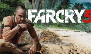 FAR CRY 3 free game for windows
