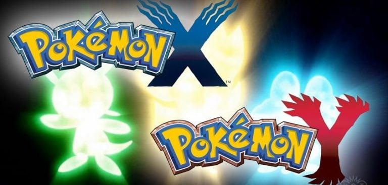POKÉMON X AND Y Game Download
