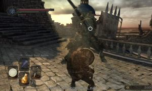 DARK SOULS 2 iOS Latest Version Free Download