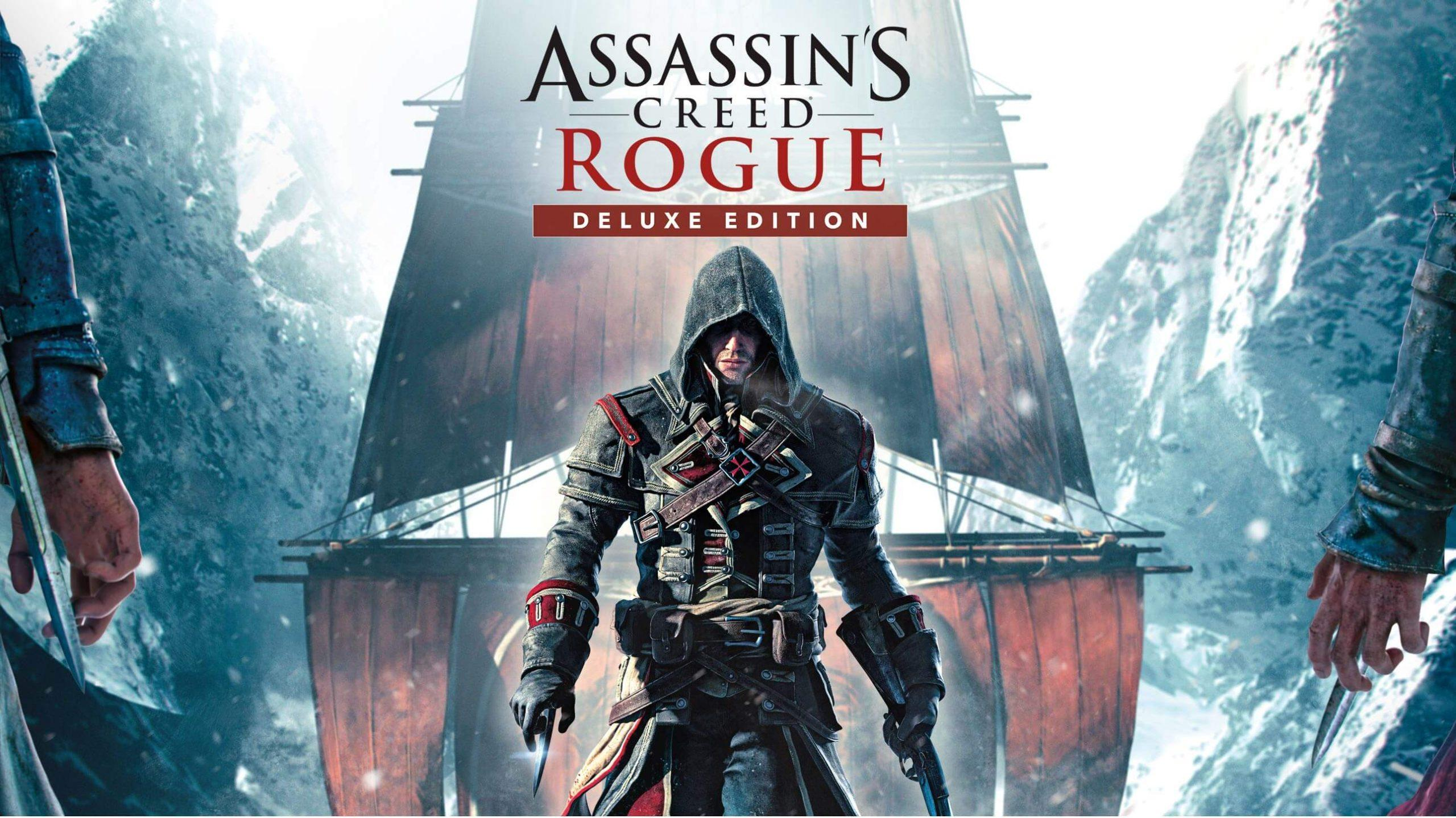 Assassin's Creed Rogue Android/iOS Mobile Version Full Free Download