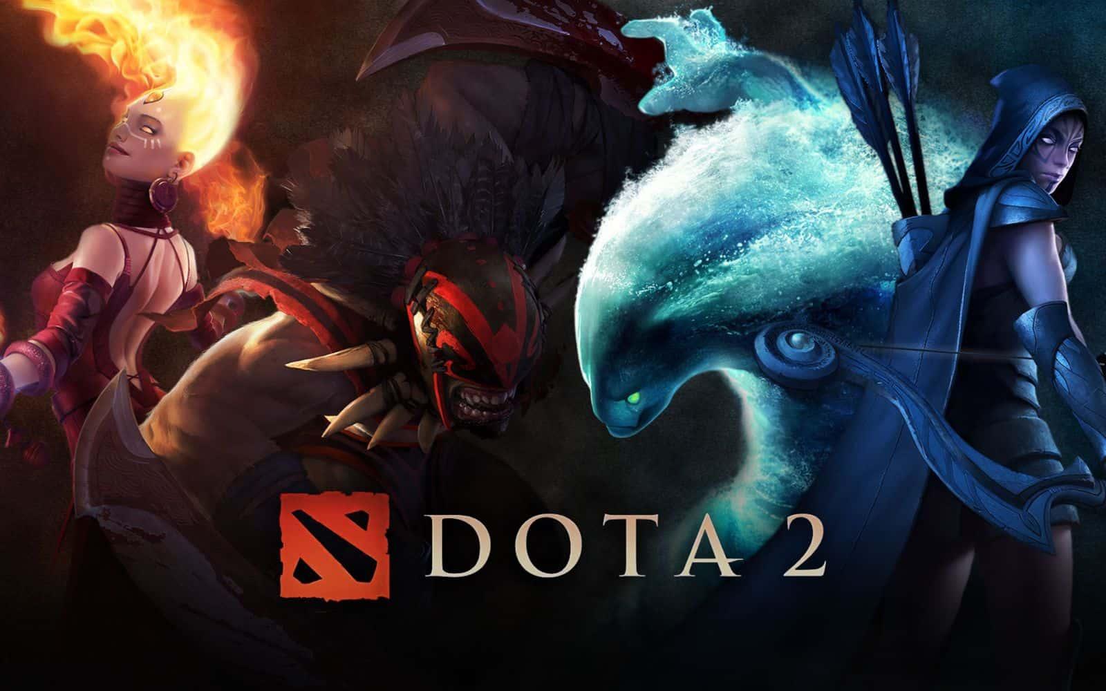 Dota 2 PC Download free full game for windows