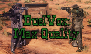 DuelVox Max Quality iOS/APK Full Version Free Download