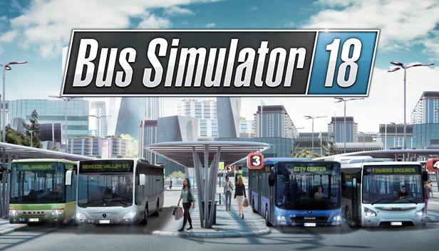 Bus Simulator 18 APK Full Version Free Download (May 2021)