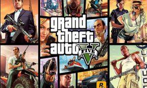 Grand Theft Auto V / GTA 5 APK Full Version Free Download (May 2021)
