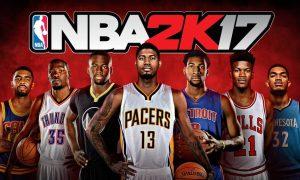 NBA 2K17 APK Full Version Free Download (July 2021)