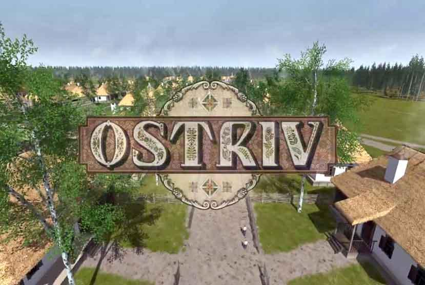 Ostriv Download for Android & IOS