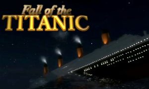 Fall of the Titanic PC Game Download