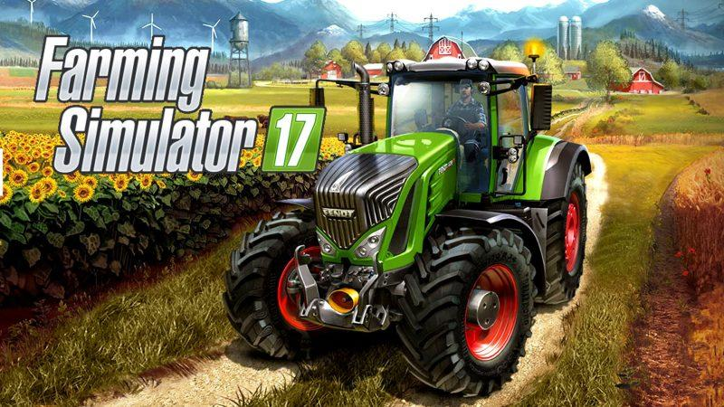 Farming Simulator 17 Android/iOS Mobile Version Full Free Download