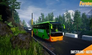 Fernbus simulator iOS/APK Version Full Game Free Download