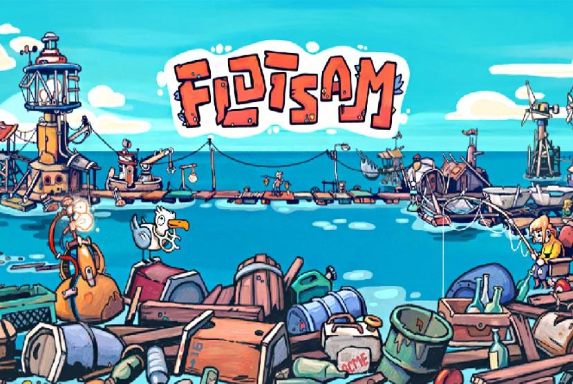 Flotsam Android/iOS Mobile Version Full Free Download