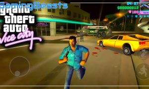 GTA Vice Cityice City iOS Latest Version Free Download
