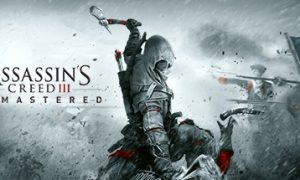ASSASSIN'S CREED 3 Download for Android & IOS