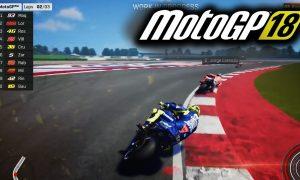 MotoGP 18 iOS/APK Full Version Free Download