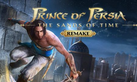 Prince Of Persia PC Game Download