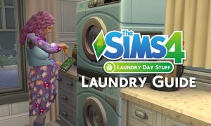 The Sims 4 Laundry Day Stuff PC Full Version Free Download