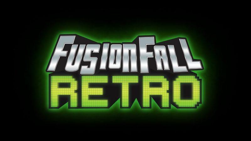 FusionFall Retro PC Version Free Download
