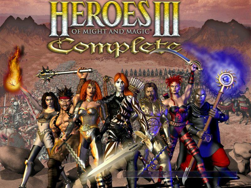 Heroes of Might and Magic 3 Mobile Download