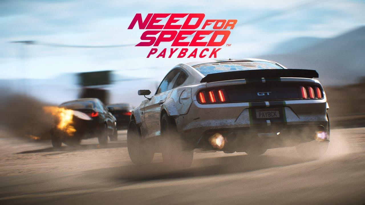 Need For Speed free full pc game for download