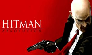 Hitman Absolution PC Download free full game for windows