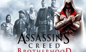 Assassin's Creed Brotherhood PC Game Download For Free