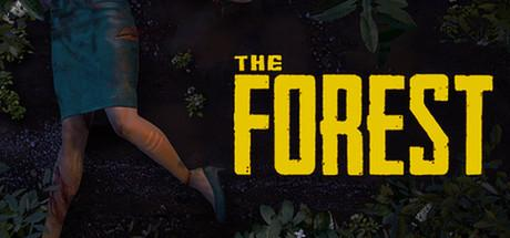 The Forest Free Download PC Game (Full Version)