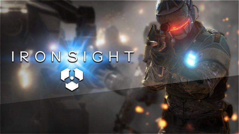 Ironsight PC Download free full game for windows