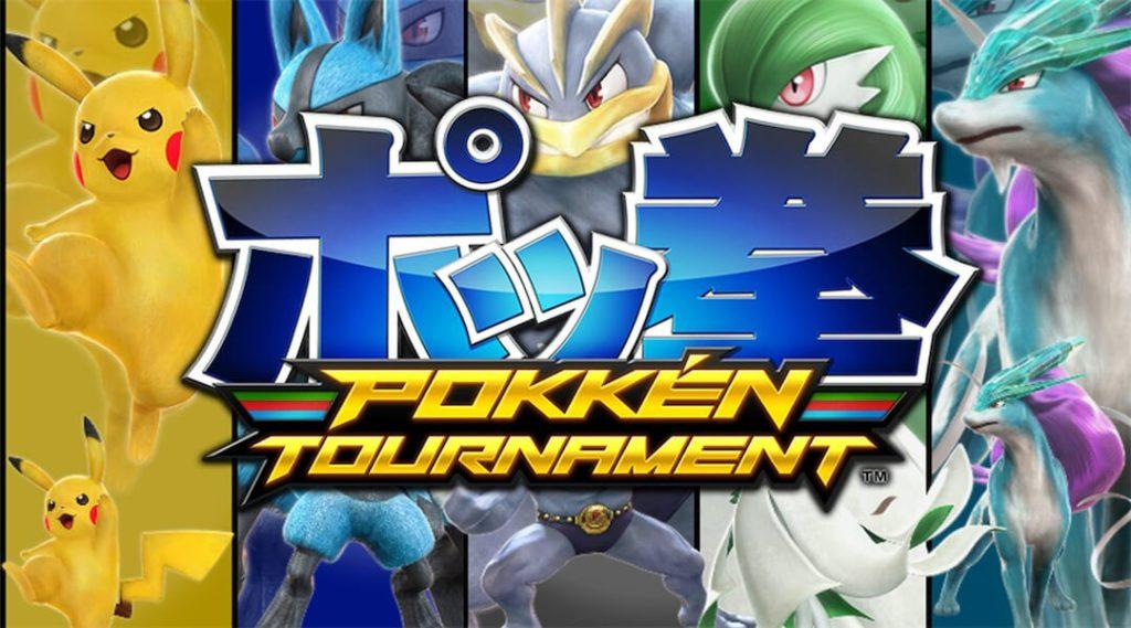 Pokken Tournament free full pc game for download