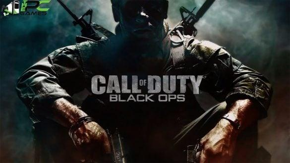 CALL OF DUTY BLACK OPS 1 Free Download PC windows game