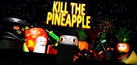 Kill the Pineapple PC Latest Version Free Download