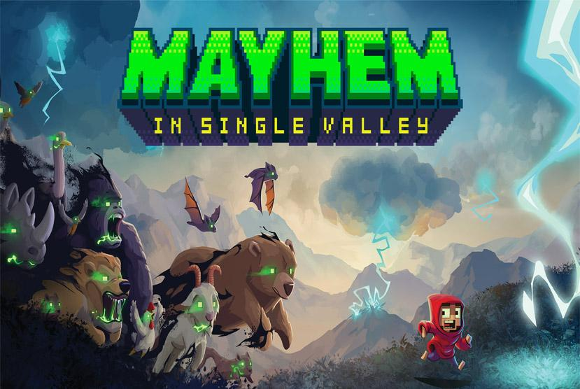 Mayhem in Single Valley Download for Android & IOS