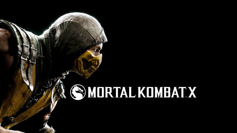 Mortal Kombat XiOS Latest Version Free Download