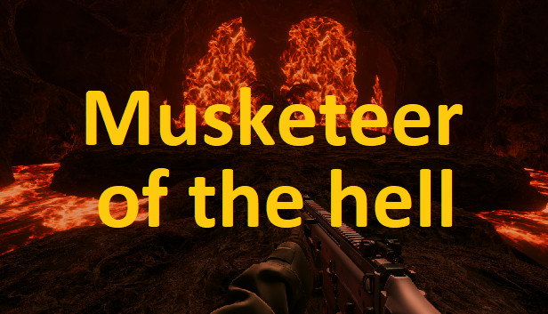 Musketeer Of The Hell free full pc game for download