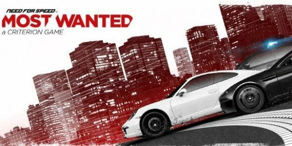 EED FOR SPEED MOST WANTED 2012 PC Game Download For Free