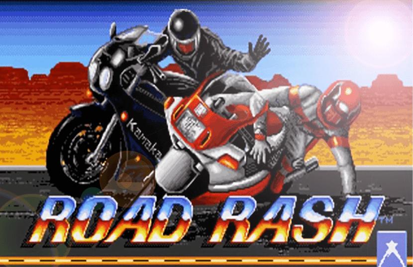 Road Rash Free Download PC Game (Full Version)
