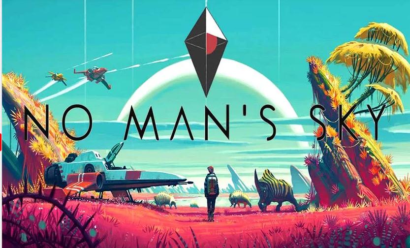 No Man's Sky PC Latest Version Free Download