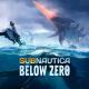 Subnautica: Below Zero iOS/APK Version Full Game Free Download
