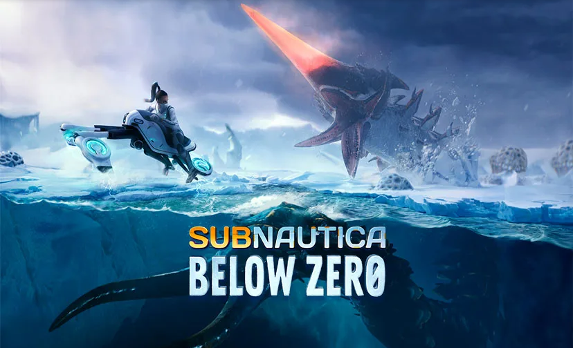 Subnautica: Below Zero iOS/APK Version Full Game Free Download
