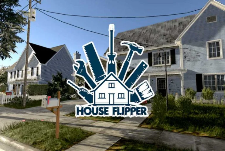 House Flipper PC Download Game for free