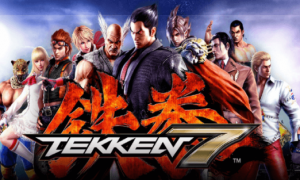 Tekken 7 Free download PC windows game