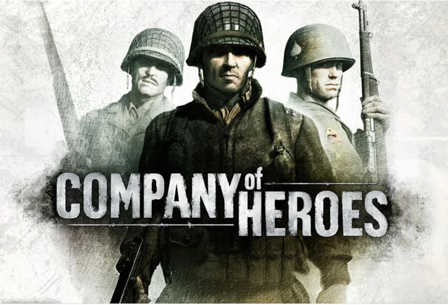Company of Heroes Complete Edition PC Download Game for free,