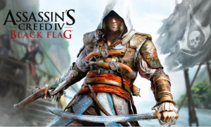 Assassin's Creed IV Black Flag APK Download Latest Version For Android