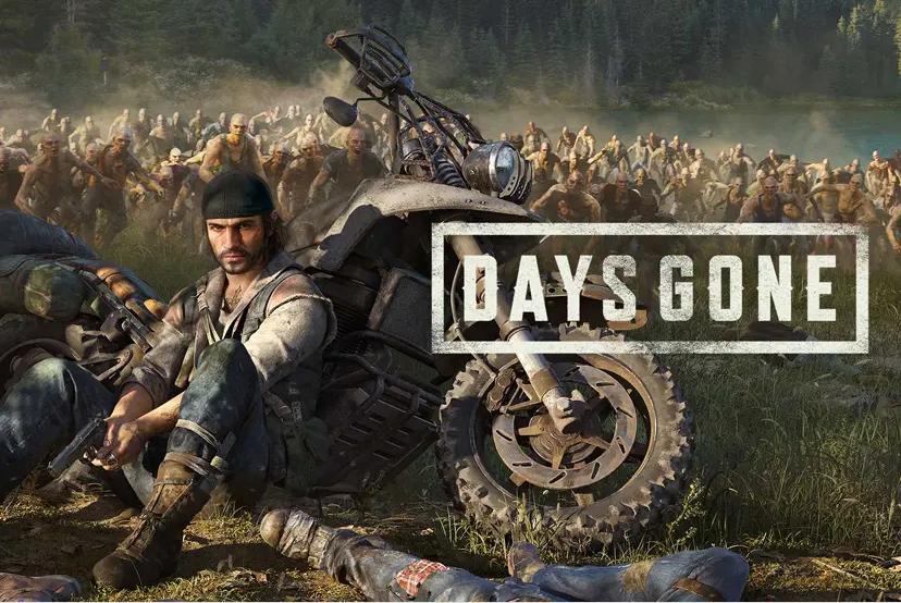 Days Gone Free Download PC Game (Full Version)